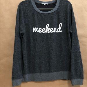 Grayson/Threads | Weekend Sweatshirt
